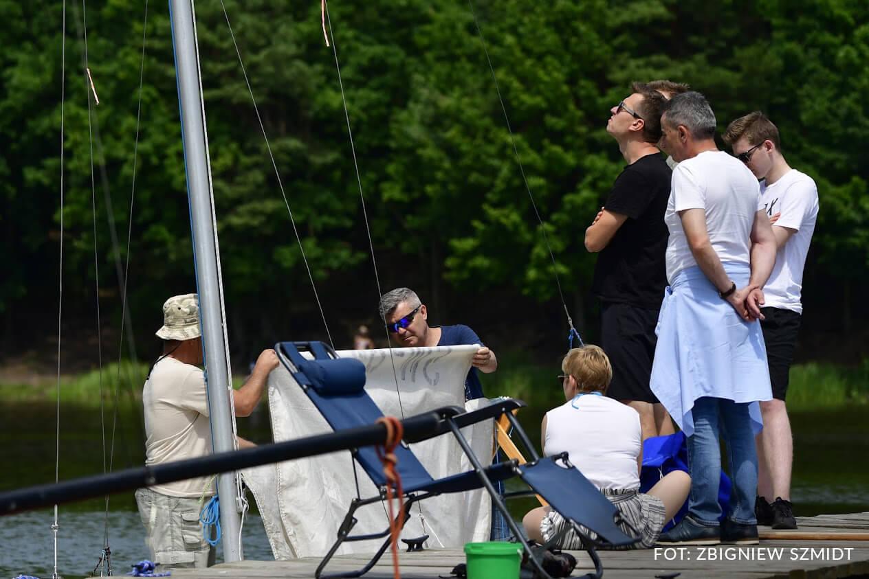 kurs żeglarski radom